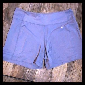 Women's Nike Dry fit shorts Medium